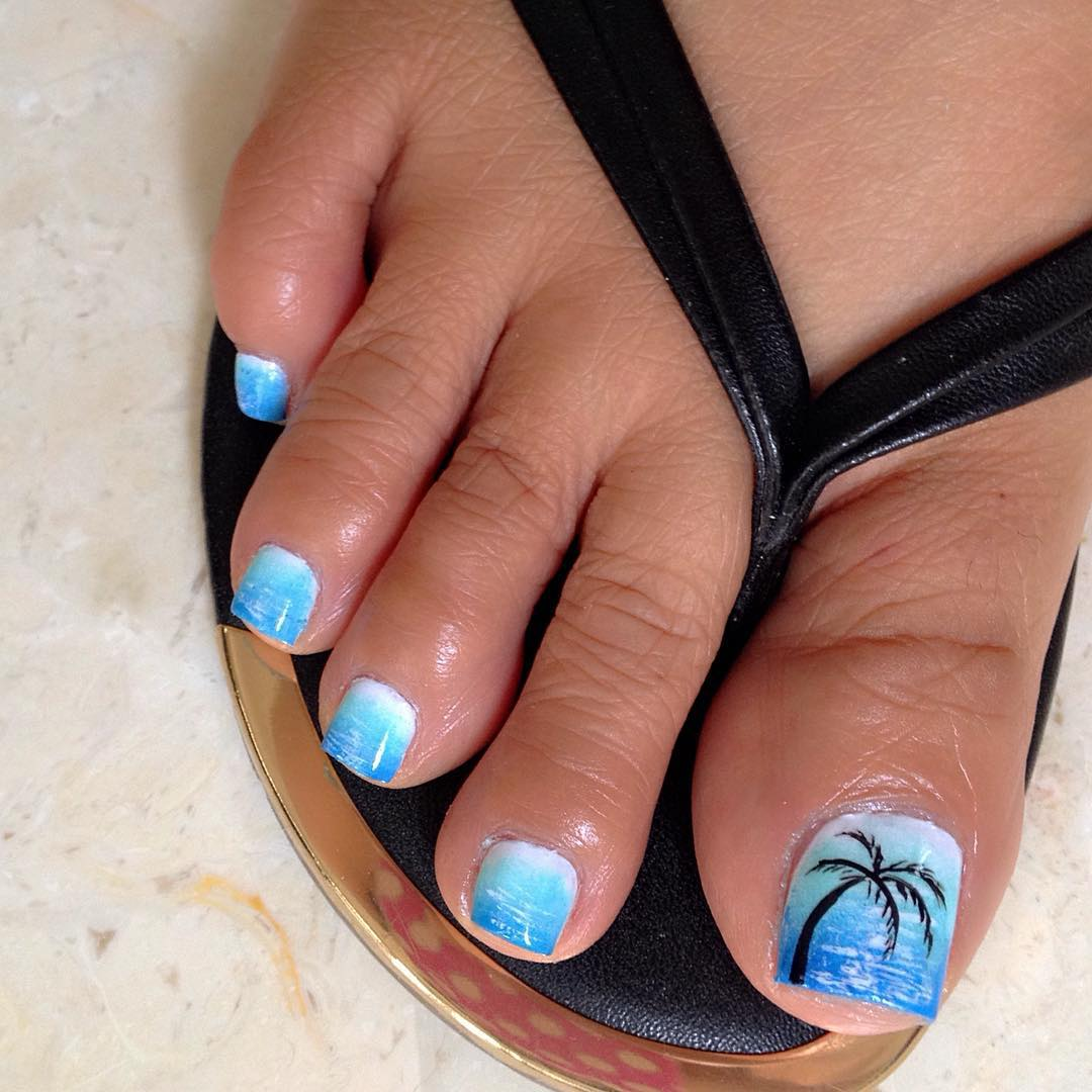 View Images Nail art ... - Toe Nail Designs Cruise ~ Easy And Cute Toenail Designs For Summer Diy