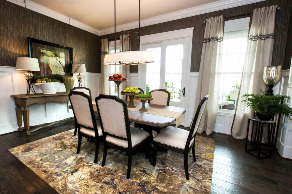 23 Dining Room Wall Designs Decor Ideas Design Trends