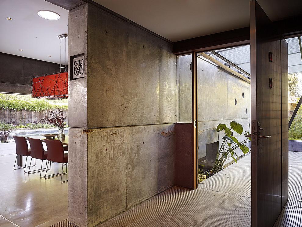 Concrete Wall Ideas : Concrete wall designs decor ideas design trends