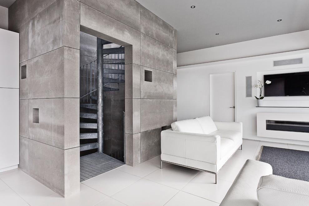 Comconcrete Walls Design : 23+ Concrete Wall Designs, Decor Ideas  Design Trends