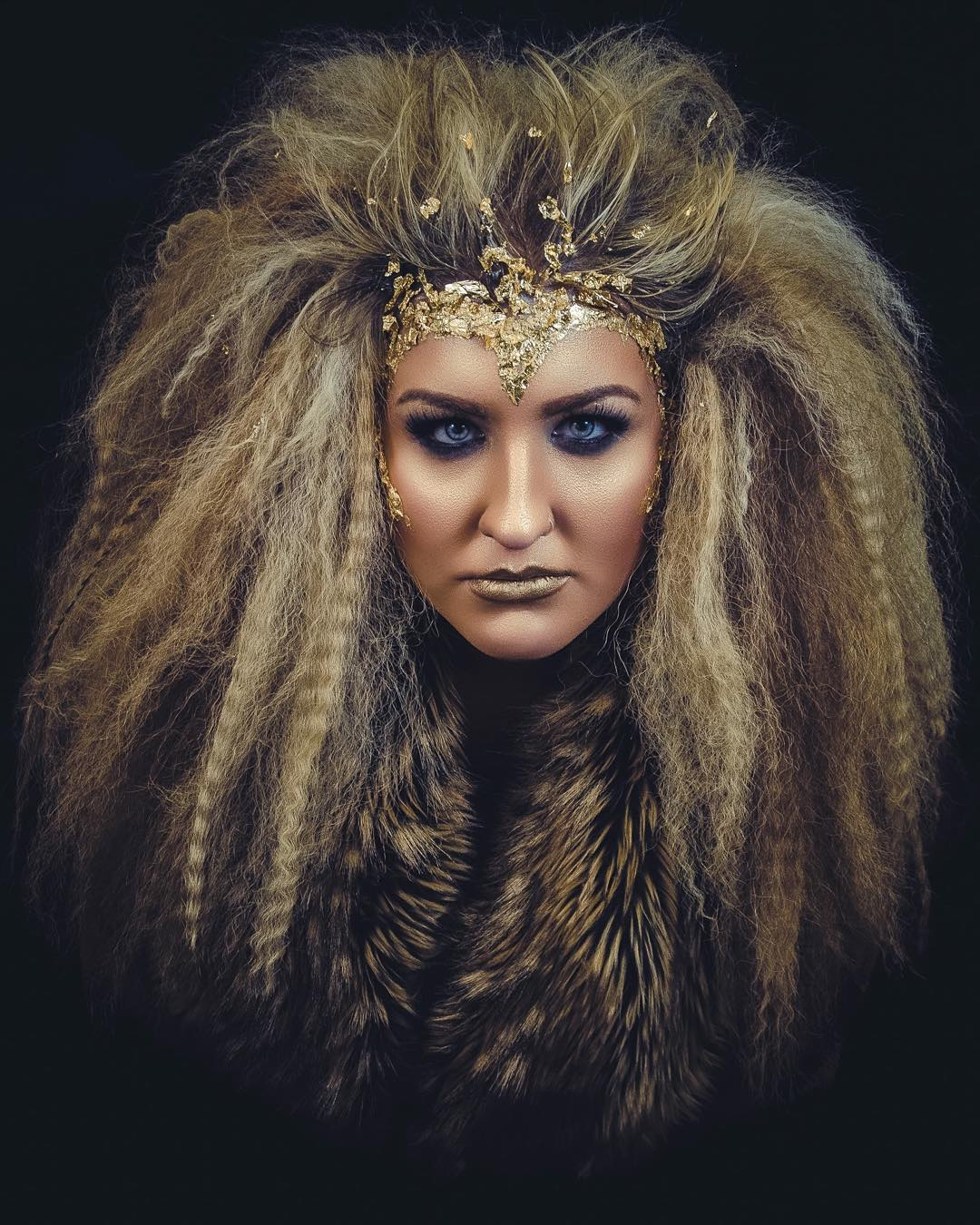 Lion Makeup Designs Trends Ideas Design