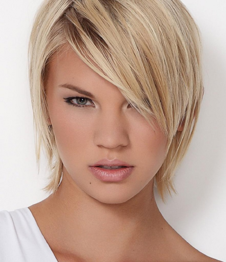 Medium Length Haircuts 2016