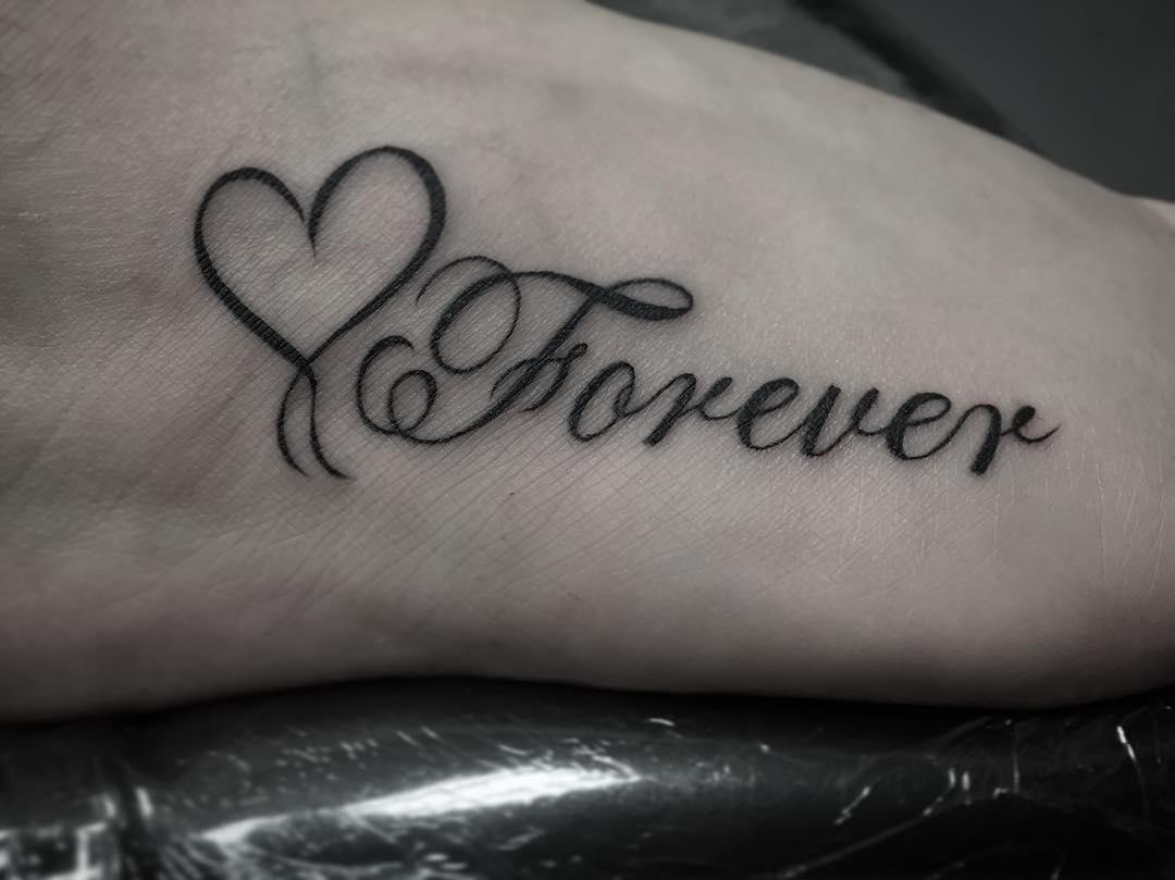 31 Black Heart Tattoo Tattoo Designs Design Trends