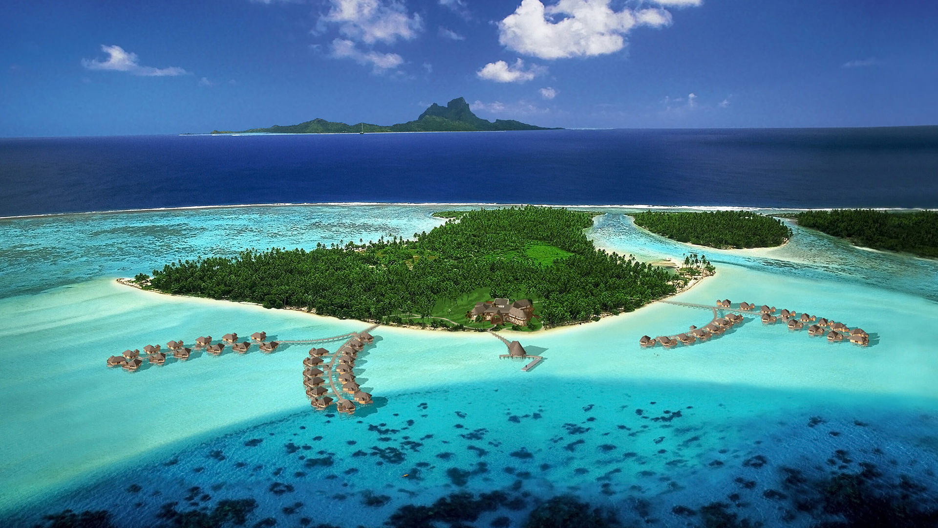 28 tropical beach backgrounds wallpapers images for Wallpaper for a
