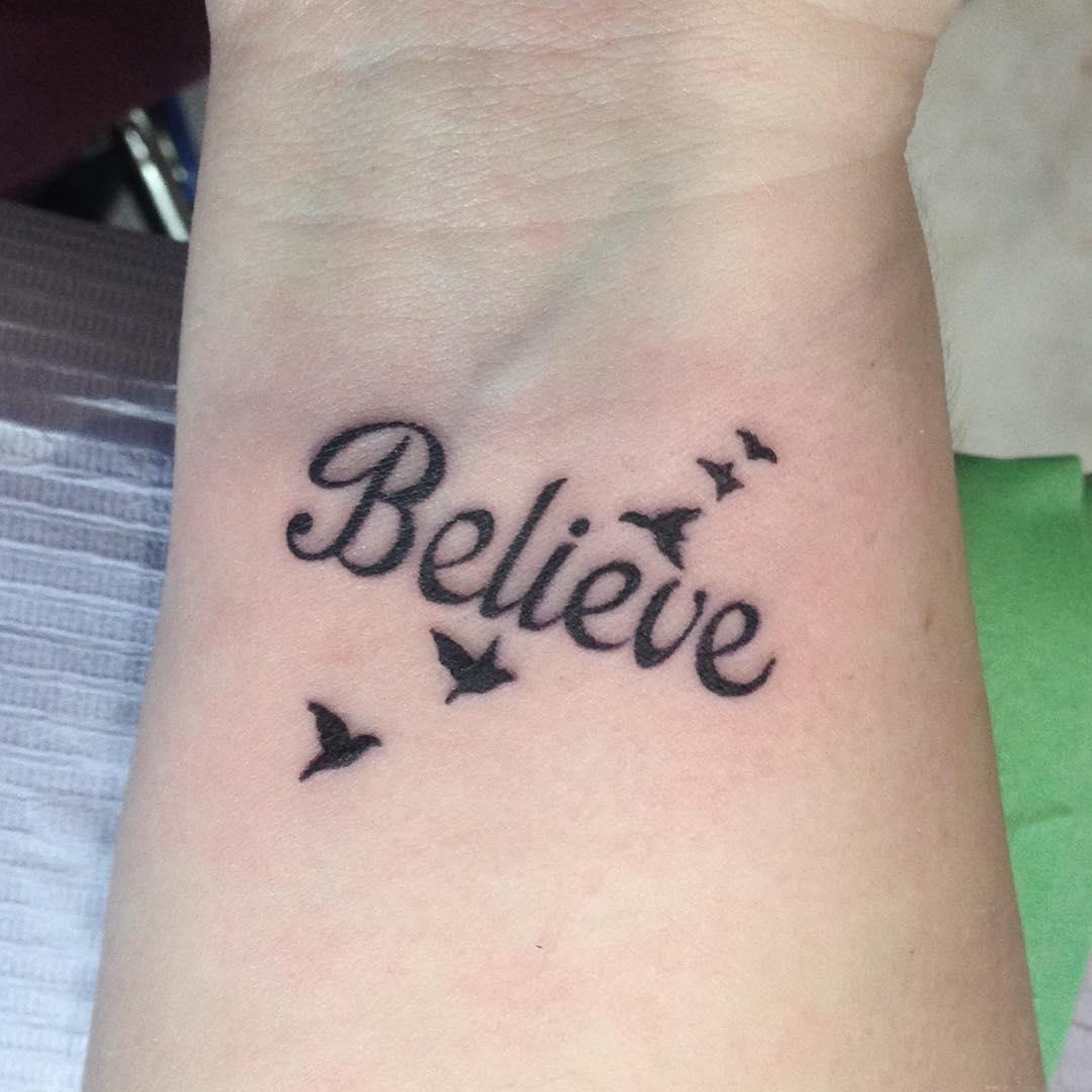 30 Wrist Tattoos Designs Ideas Design Trends