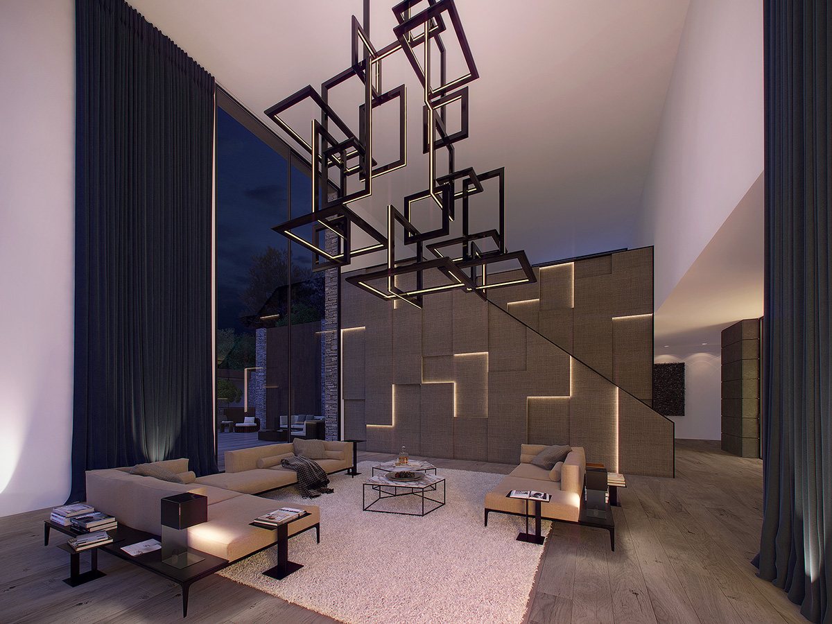 25+ Interior Designs, Decorating Ideas  Design Trends