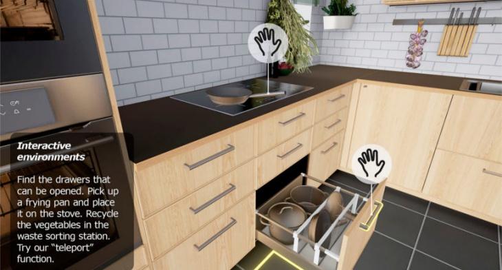 kitchen design layouts of well kitchen on ikea kitchen design tool