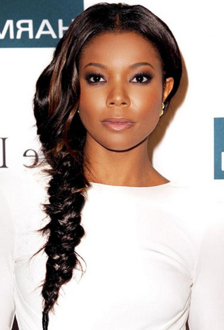 Fishtail braid hairstyles for black women jpg
