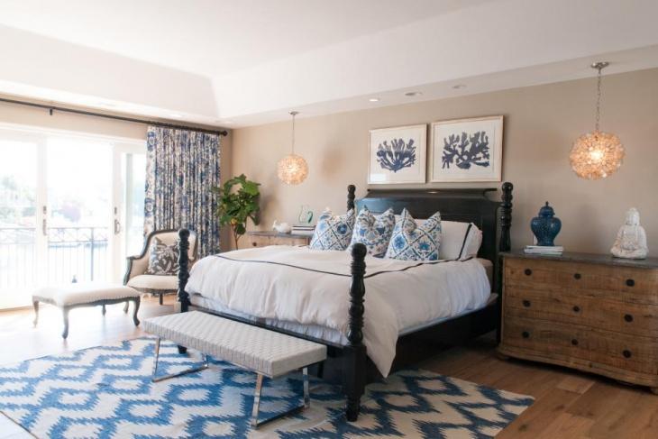 21 master bedroom lighting designs decorating ideas for Lulu designs interior design