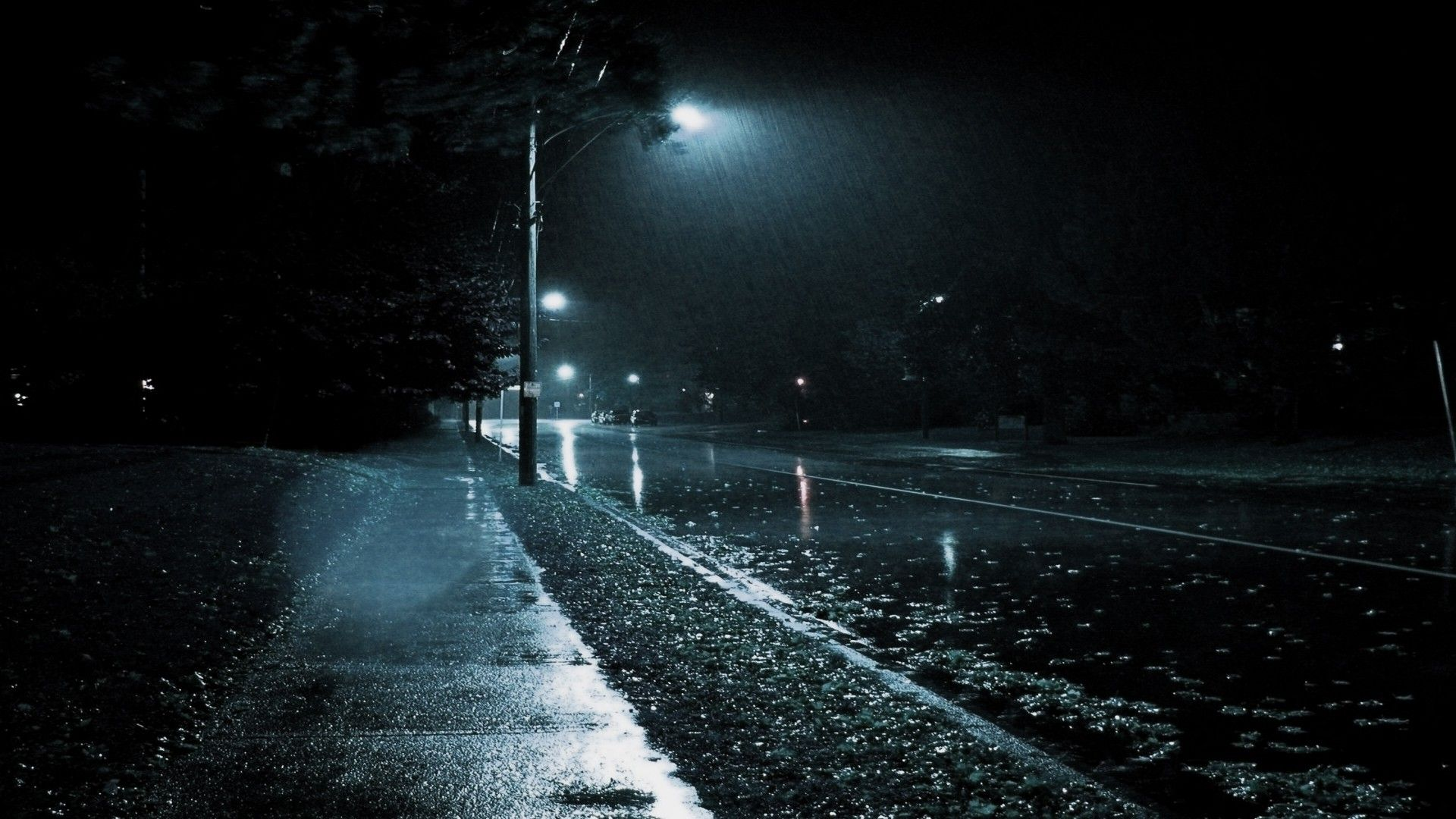 21 Rain Wallpapers Backgrounds Images Pictures