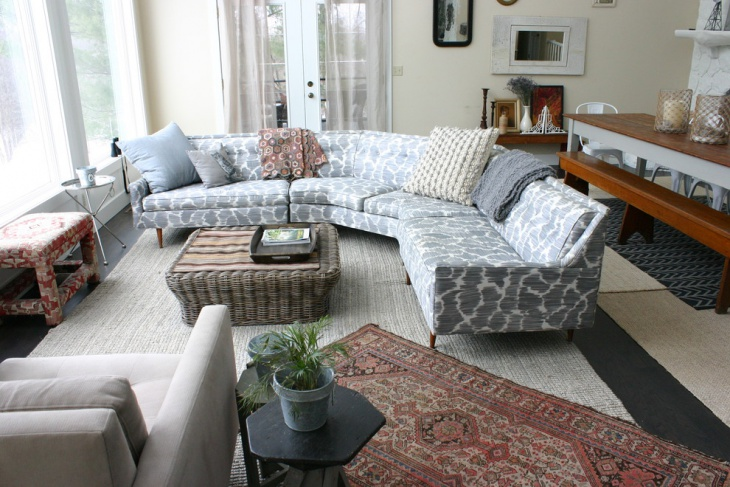 Curved Sectional Sofa Designs Ideas Design Trends