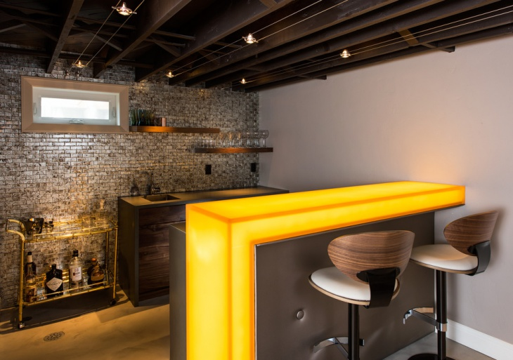 Pleasing Small Home Bars Designs Edeprem Com Largest Home Design Picture Inspirations Pitcheantrous