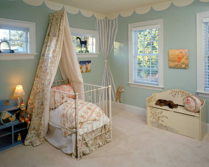 Small Baby Room Furniture