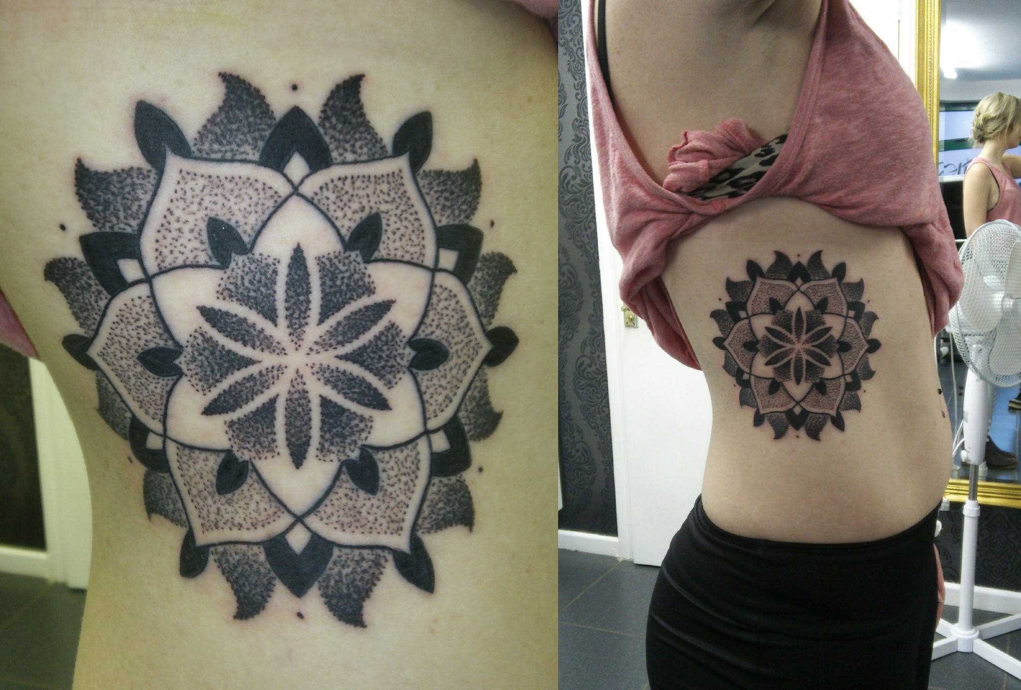 140 Mandala Tattoo Designs Ideas