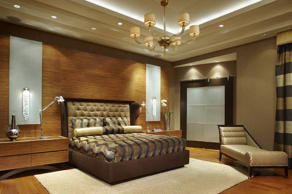 Modern Headboard Design For Bedroom