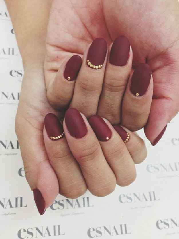 diy fall nail designs
