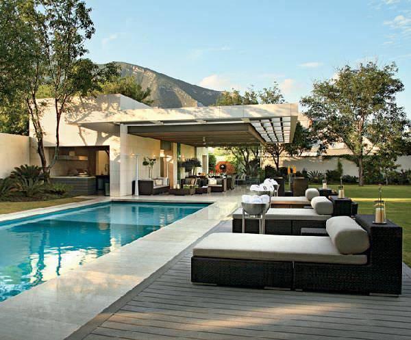 30 Modern Swimming Pool Designs Outdoor Designs