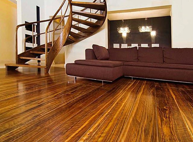 Parket Rustic Wood Flooring