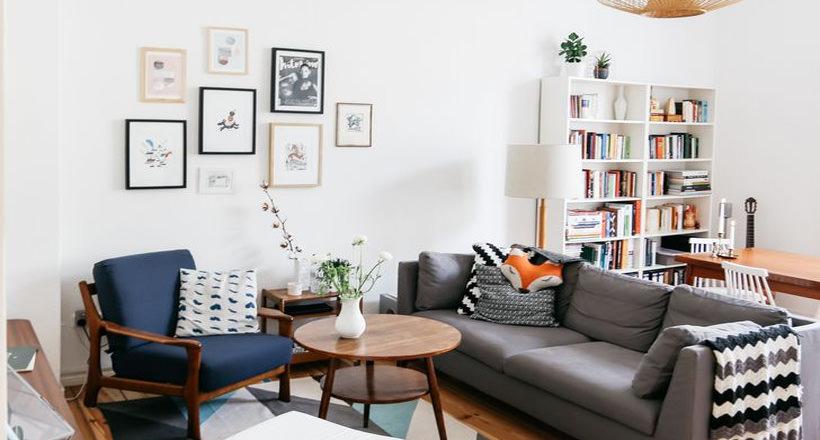 19 Small Living Room Designs Decorating Ideas Design Trends