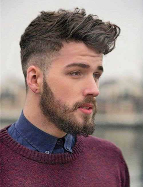 short bob hairstyles for men in best