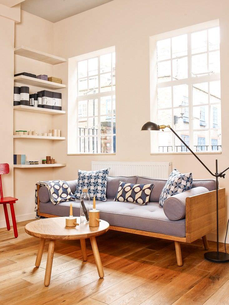 31+ Wooden Sofa Designs   Furniture Designs   Design Trends