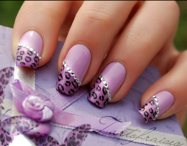 Gel Nail Design Ideas 1000 images about nails on pinterest gel designs christmas nails and cute gel nails 90 Eye Catching Summer Nail Designs Ideas Design Trends