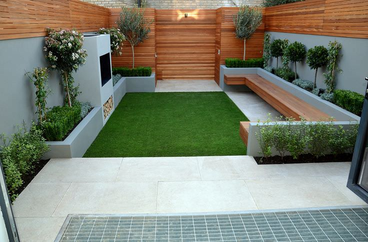 Stunning Modern Patio Design Ideas Pictures - Decorating Interior ...