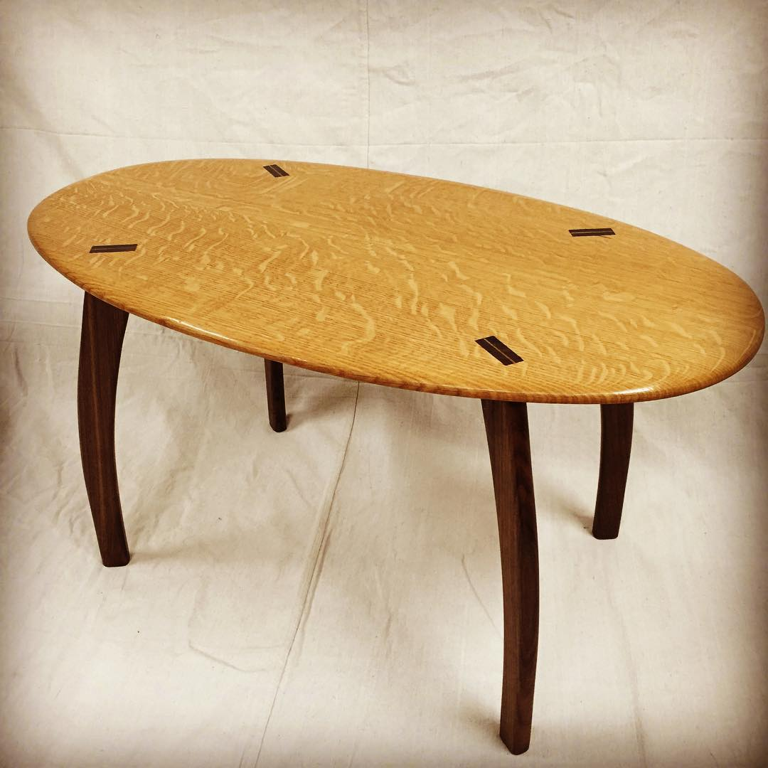 Craft Coffee Table Design