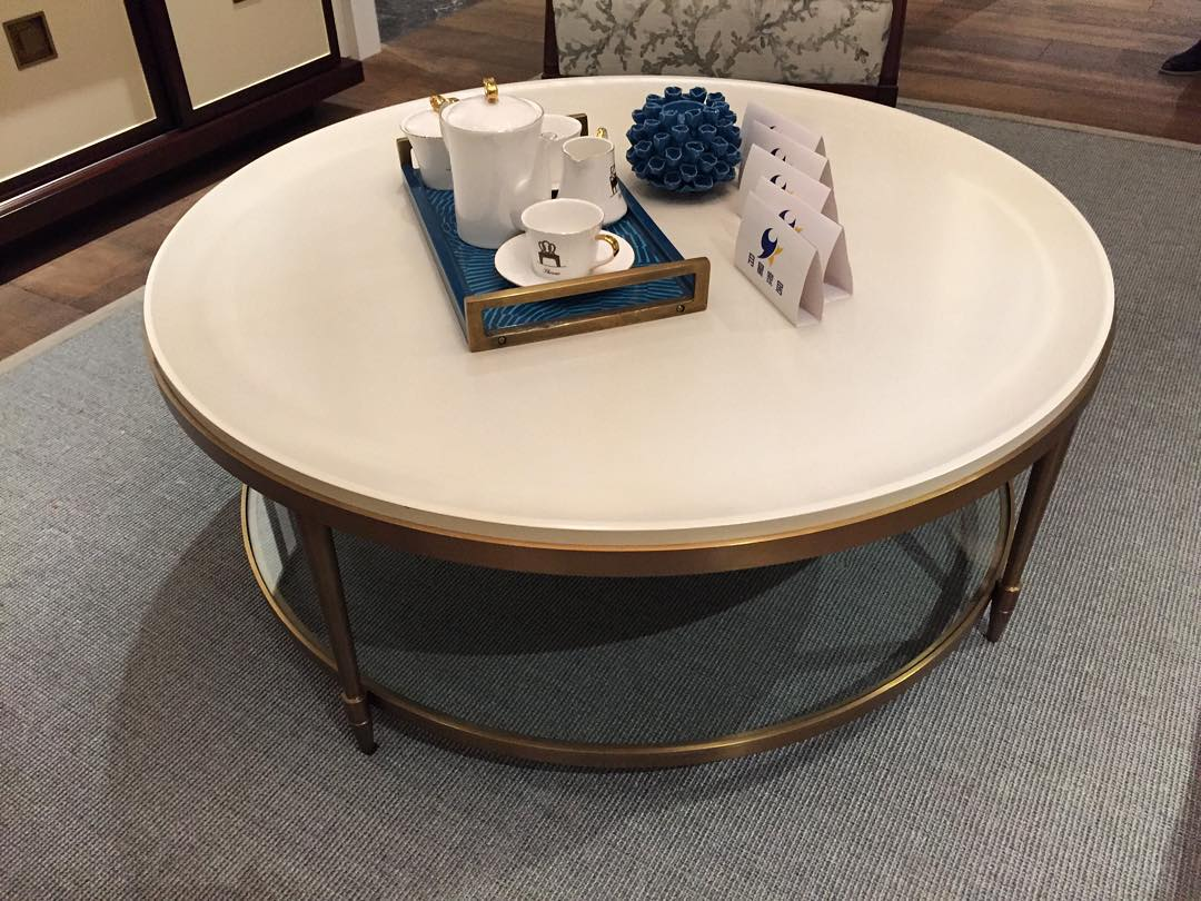 Westen Coffee Table Design