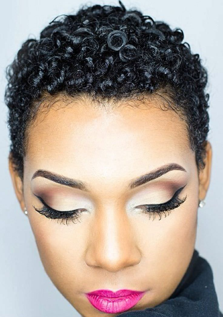 33+ Black Hairstyles for Short Hair Designs |Hairstyle ...