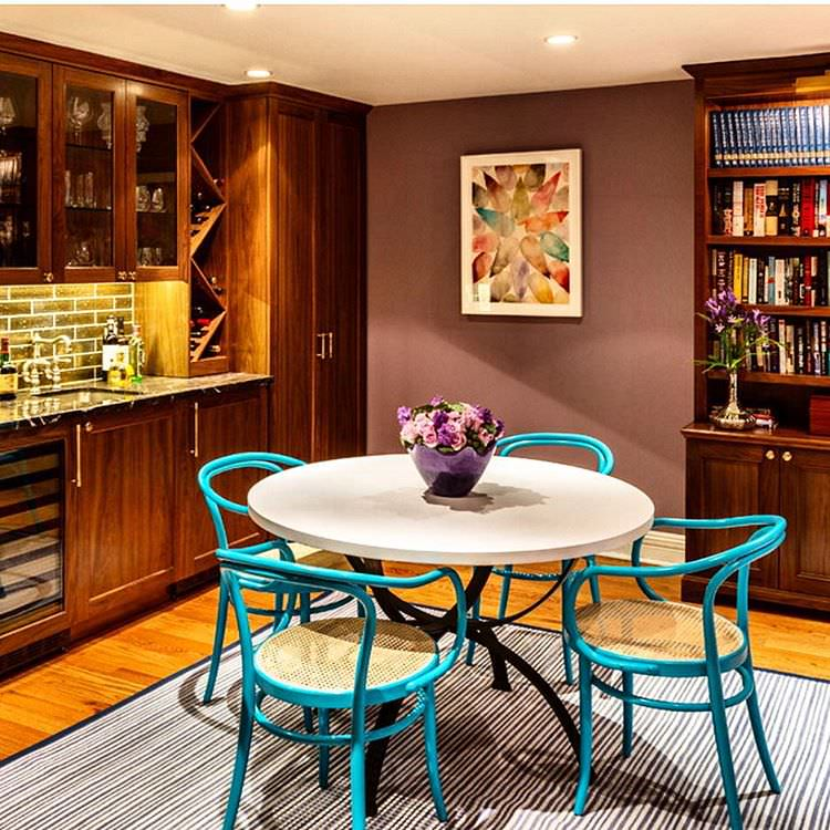 Beautiful Home Bar Furniture Design