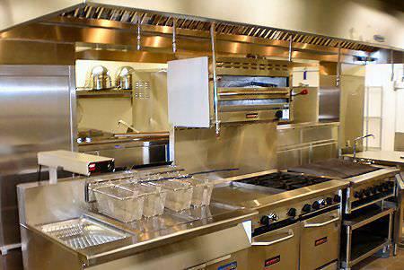 32 Commercial Kitchen Designs Kitchen Designs Design Trends