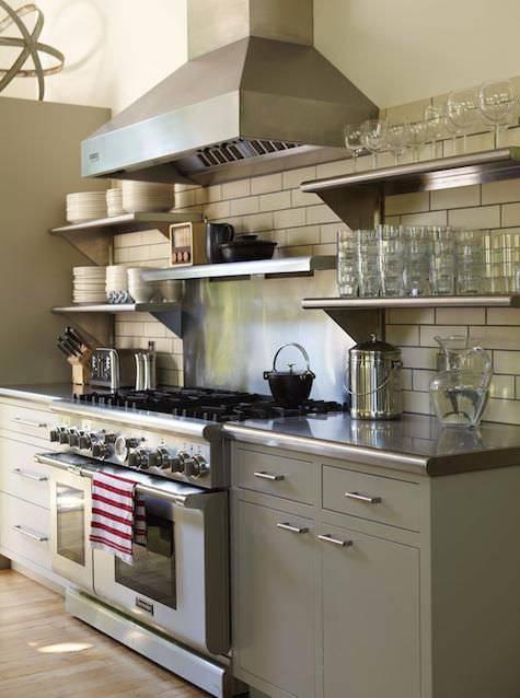 32+ Commercial Kitchen Designs