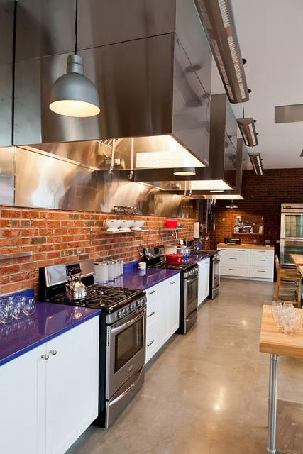 32+ Commercial Kitchen Designs | Kitchen Designs | Design ...