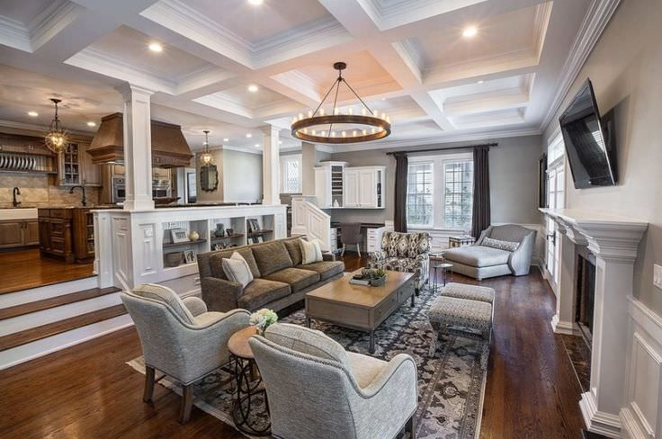 Diy Living Room Interior Design