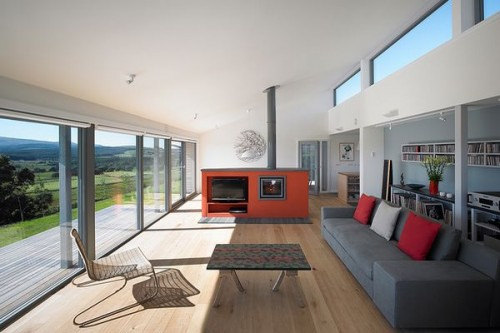 Trend Living Room Interior Design