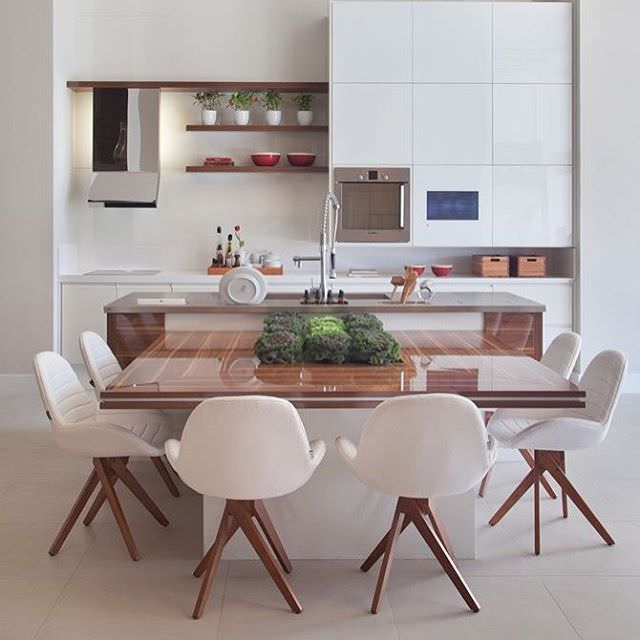 Collective Modern Kitchen Design
