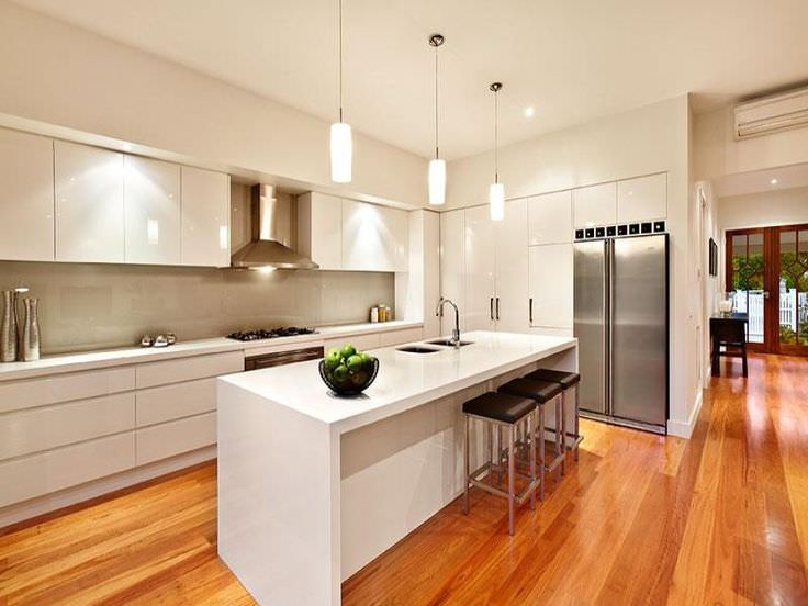 Cuisine Modern Kitchen Design