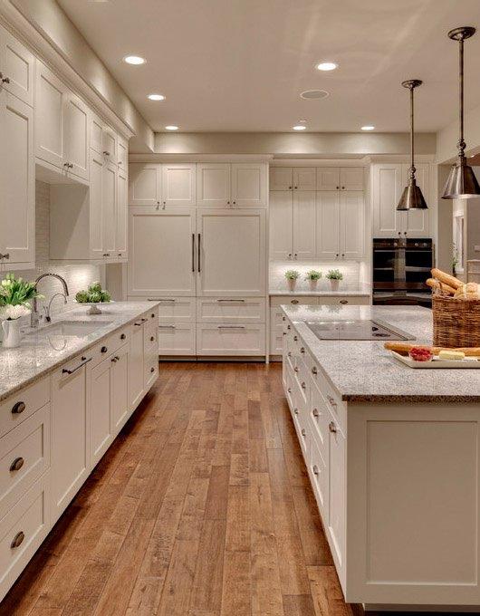 Distinctive Modern Kitchen Design