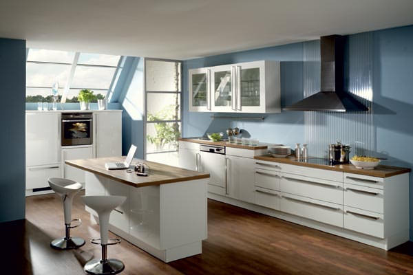 Perfect Modern Kitchen Design