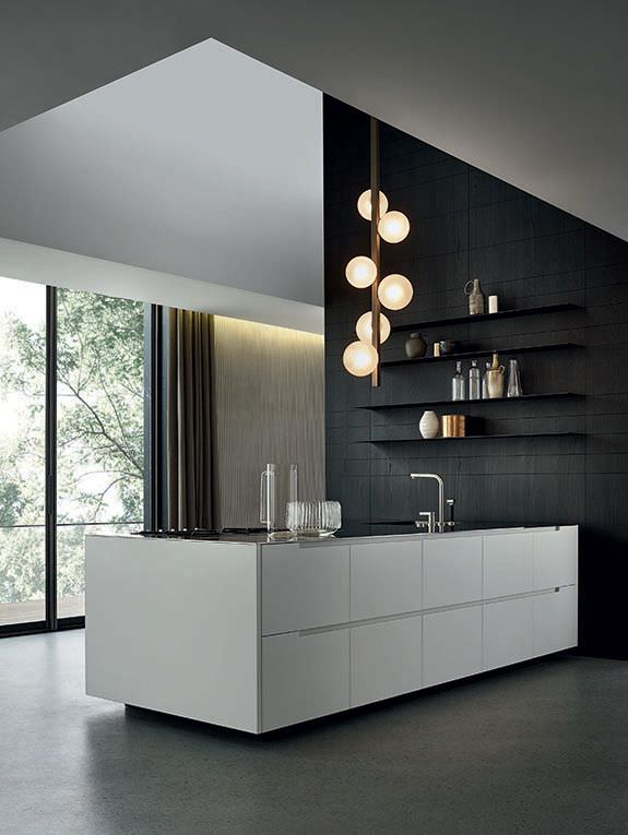 Phoenix Modern Kitchen Design
