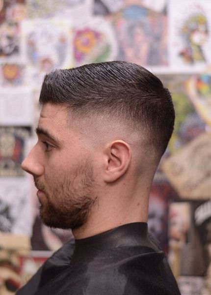 Small haircut designs
