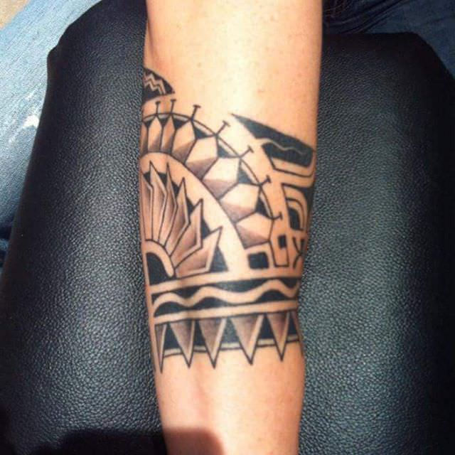 a18c4cbfa Best Polynesian Tattoo Designs, Ideas | Design Trends - Premium PSD ...