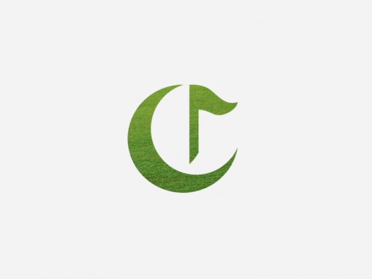 logo design for caddie