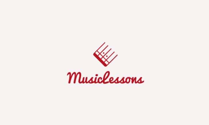 Logo Design for Music Institute
