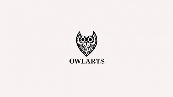Owlart Logo Design