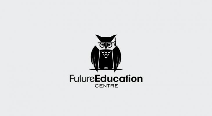 logo design for education center
