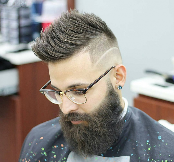 low-fade-with-beard
