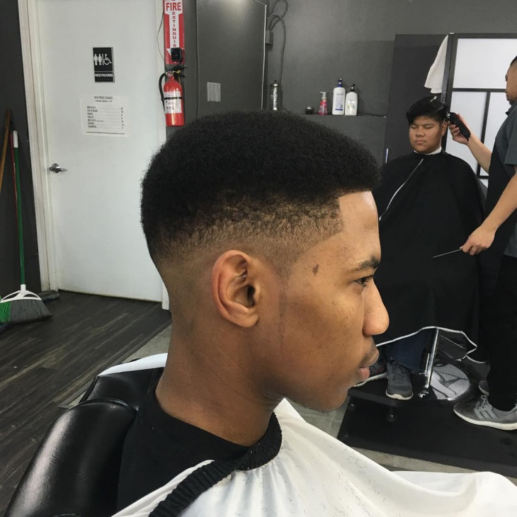 afro-side-fade