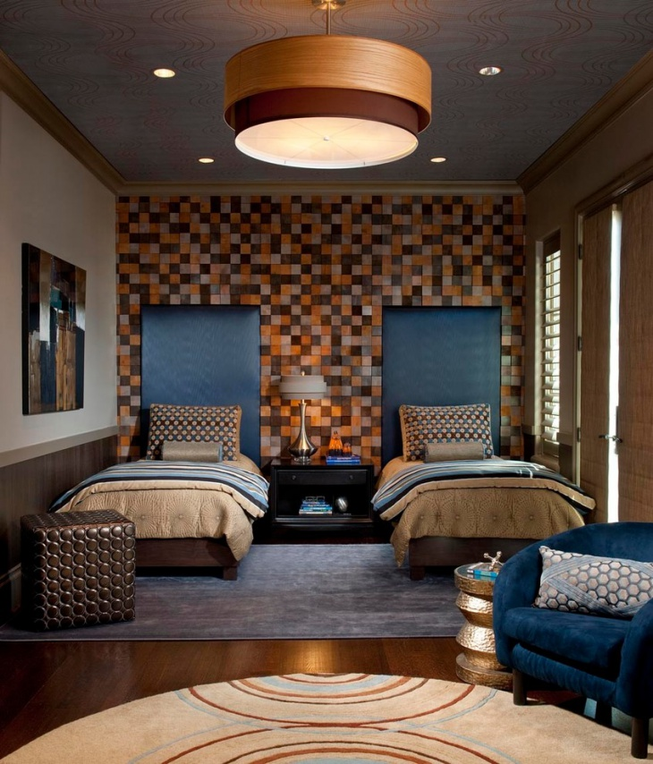 Bedroom Wall Design Ideas: 20+ Minecraft Bedroom Designs, Decorating Ideas